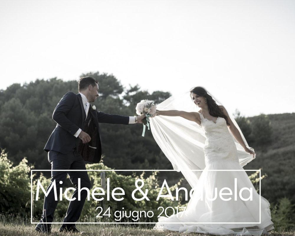 Michele & Anduela