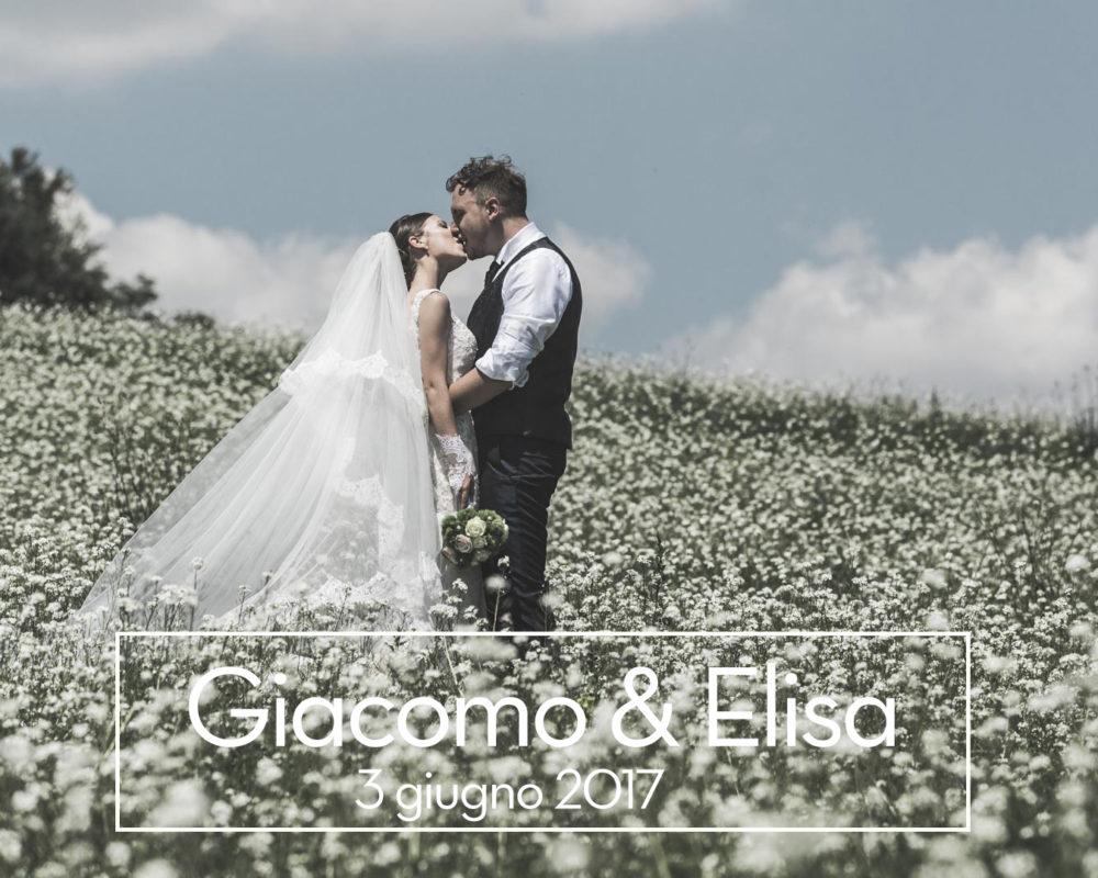 Giacomo & Elisa