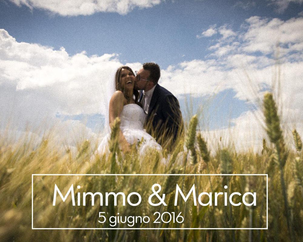 Mimmo & Marica