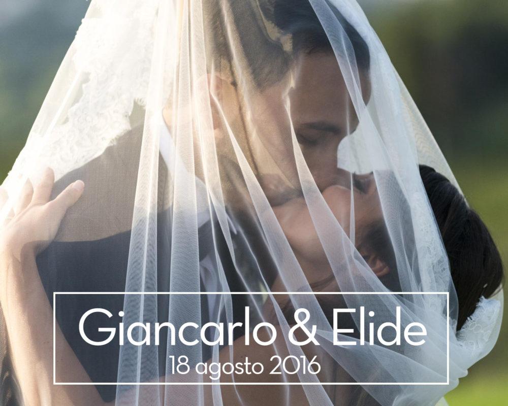 Giancarlo & Elide