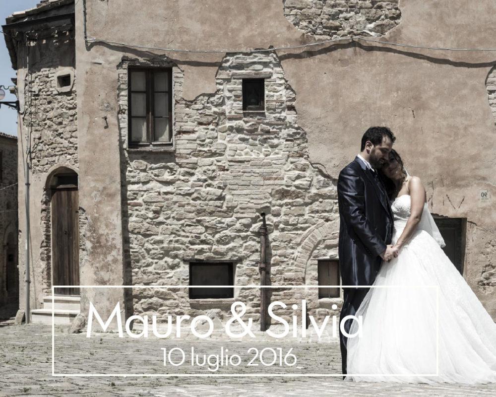 Mauro & Silvia