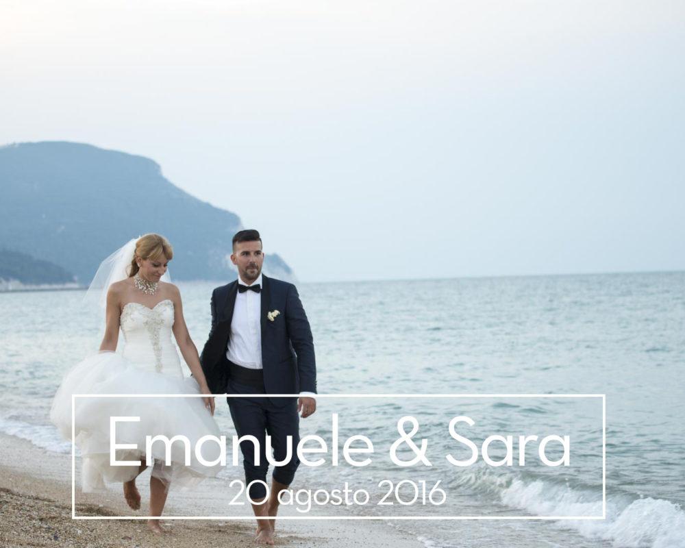 Emanuele & Sara